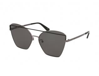 Слънчеви очила Pilot - Alexander McQueen MQ0163S 001