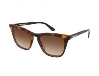 Квадратни слънчеви очила - Alexander McQueen MQ0168S 002