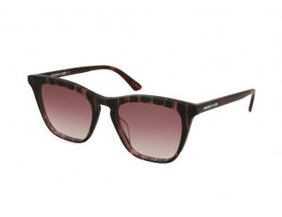 Квадратни слънчеви очила - Alexander McQueen MQ0168S 004
