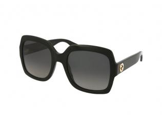 Слънчеви очила - Gucci - Gucci GG0036S-011