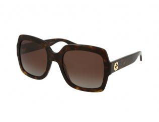 Слънчеви очила - Gucci - Gucci GG0036S-012