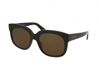 Овални слънчеви очила - Gucci GG0361S-003