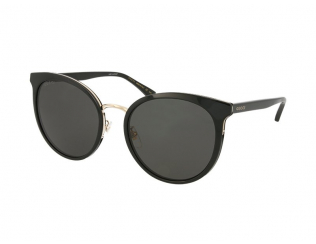 Слънчеви очила Browline - Gucci GG0405SK-001