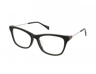 Диоптрични очила Котешки очи - Crullé 17427 C4