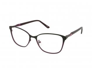 Диоптрични очила Котешки очи - Crullé 9024 C2