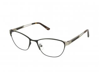 Диоптрични очила Котешки очи - Crullé 9124 C1