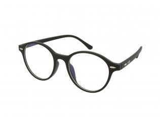 Кръгли диоптрични очила - Crullé TR1673 C2