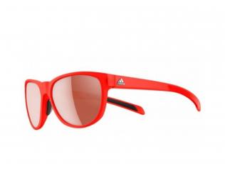 Квадратни слънчеви очила - Adidas A425 50 6054 WILDCHARGE