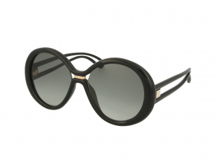 Слънчеви очила Уголемени - Givenchy GV 7105/G/S 807/9O