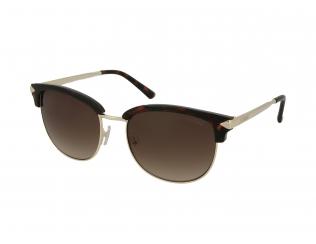 Слънчеви очила Browline - Guess GU7482 52F