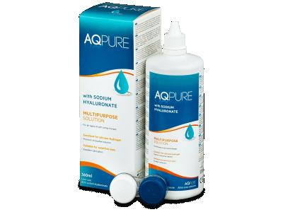 Разтвор AQ Pure 360 ml