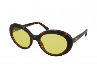 Овални слънчеви очила - Guess GU7576 52E