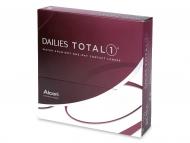 Еднодневни контактни лещи - Dailies TOTAL1 (90лещи)