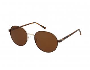 Овални слънчеви очила - Crullé A18017 C4