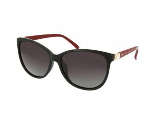 Слънчеви очила - Котешки очи - Crullé P6022 C2