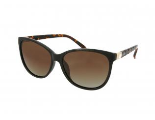 Слънчеви очила - Котешки очи - Crullé P6022 C3