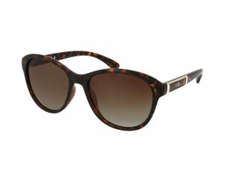Слънчеви очила - Овални - Crullé P6026 C3