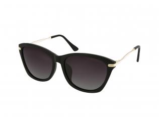 Слънчеви очила - Котешки очи - Crullé P6044 C1