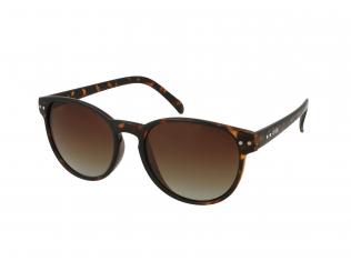 Слънчеви очила Чаена чаша - Crullé P6071 C3