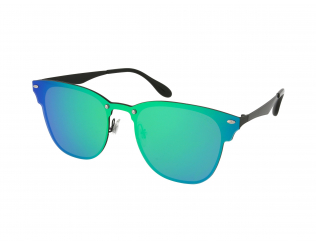Слънчеви очила - Browline - Crullé P6076 C4