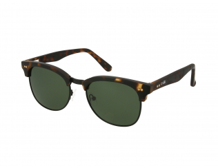 Слънчеви очила Browline - Crullé P6079 C2