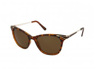 Слънчеви очила - Котешки очи - Crullé P6083 C2