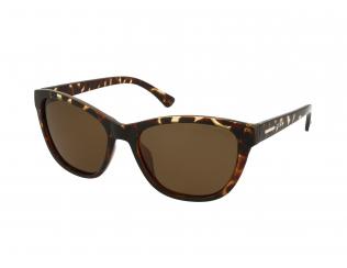 Слънчеви очила - Котешки очи - Crullé P6085 C3