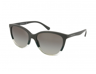 Слънчеви очила - Котешки очи - Emporio Armani EA4110 563111