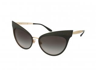 Слънчеви очила - Котешки очи - Dolce & Gabbana DG2178 13128G