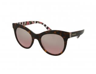 Слънчеви очила - Котешки очи - Dolce & Gabbana DG4311 31667E