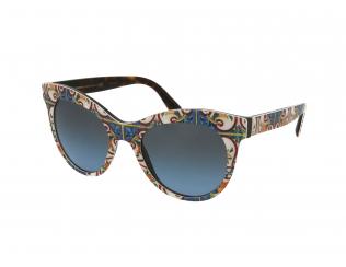 Слънчеви очила - Котешки очи - Dolce & Gabbana DG4311 31778F