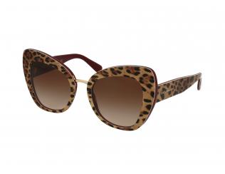 Слънчеви очила - Котешки очи - Dolce & Gabbana DG4319 316113
