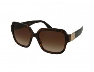 Слънчеви очила Уголемени - Dolce & Gabbana DG4336 502/13