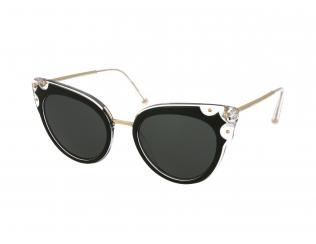 Слънчеви очила - Котешки очи - Dolce & Gabbana DG4340 675/87