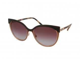 Слънчеви очила - Котешки очи - Burberry BE3096 126390