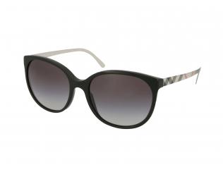 Слънчеви очила - Квадратни  - Burberry BE4146 34068G