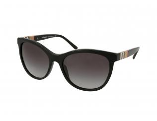 Квадратни слънчеви очила - Burberry BE4199 30018G