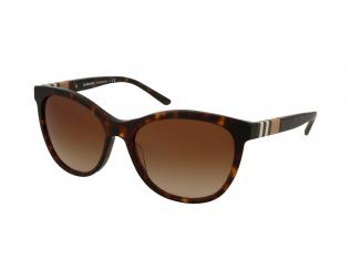 Слънчеви очила - Котешки очи - Burberry BE4199 300213