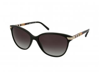 Слънчеви очила - Котешки очи - Burberry BE4216 30018G