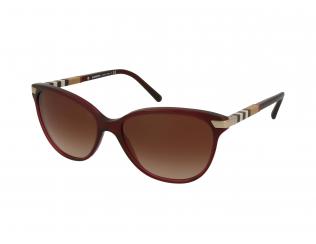 Слънчеви очила - Котешки очи - Burberry BE4216 301413