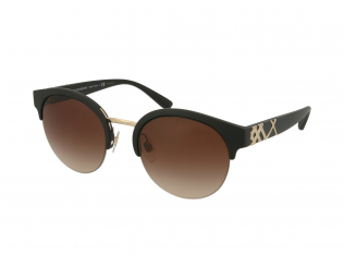 Слънчеви очила Browline - Burberry BE4241 346413