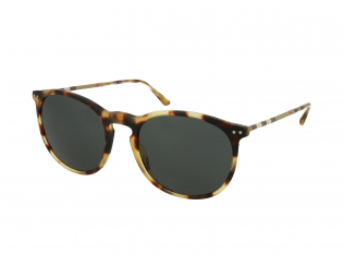 Овални слънчеви очила - Burberry BE4250Q 327887