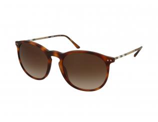 Овални слънчеви очила - Burberry BE4250Q 331613
