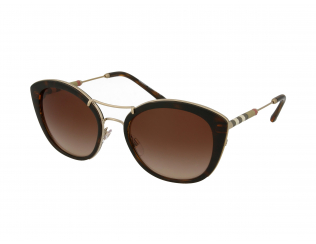 Слънчеви очила - Кръгли - Burberry BE4251Q 300213