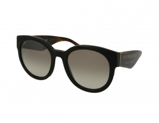 Слънчеви очила Уголемени - Burberry BE4260 36836I