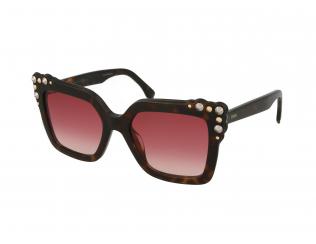 Слънчеви очила Уголемени - Fendi FF 0260/S 086/3X