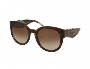 Слънчеви очила Уголемени - Burberry BE4260 368813