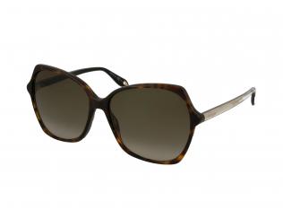 Слънчеви очила Уголемени - Givenchy GV 7094/S 086/HA