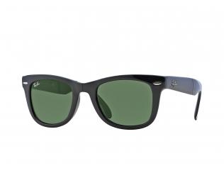 Слънчеви очила - Classic Way - Ray-Ban FOLDING WAYFARER RB4105 601