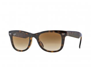 Слънчеви очила Classic Way - Ray-Ban Folding Wayfarer RB4105 710/51